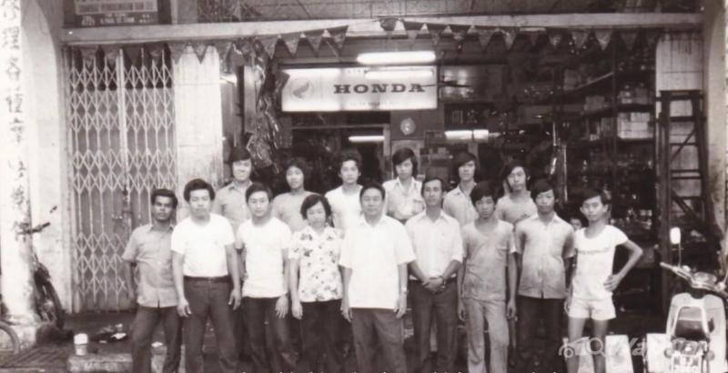Seremban's Ban Lee Heng Motor – A tale of Honda's DNA across 3 generations 02