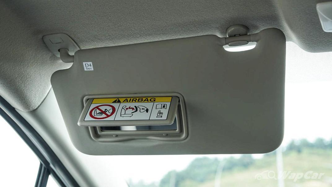 2020 Nissan Almera 1.0L VLT Interior 043
