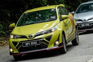 UMW Toyota's Section 19 PJ and Cheras outlets to be transferred to dealers