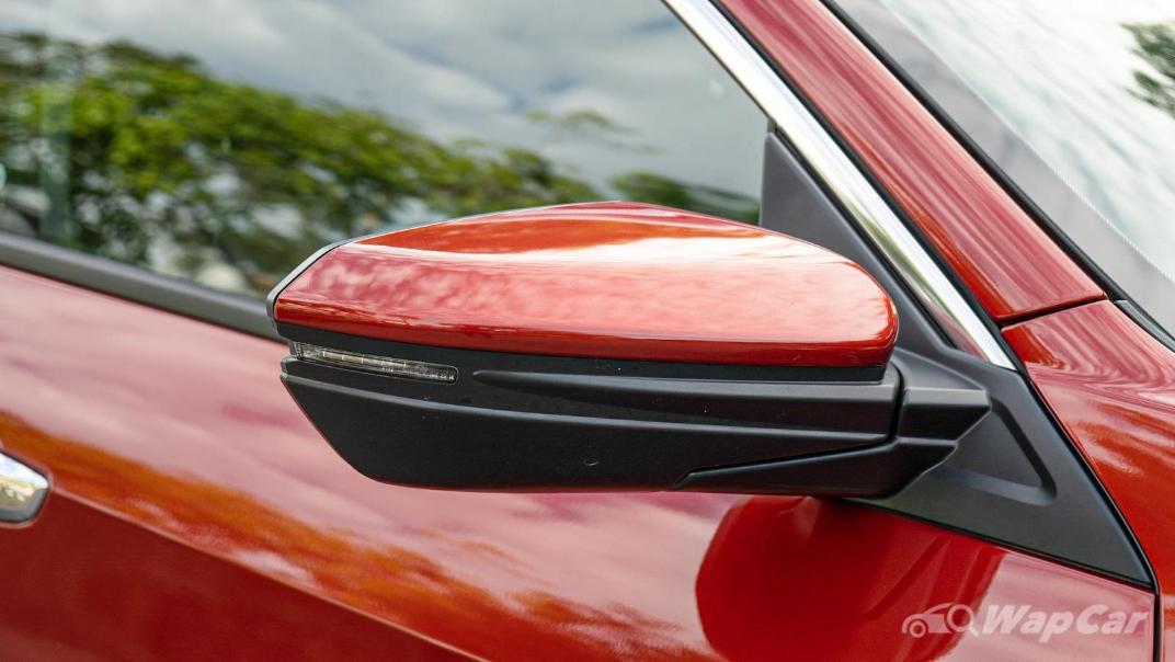 2020 Honda Civic 1.5 TC Premium Exterior 031