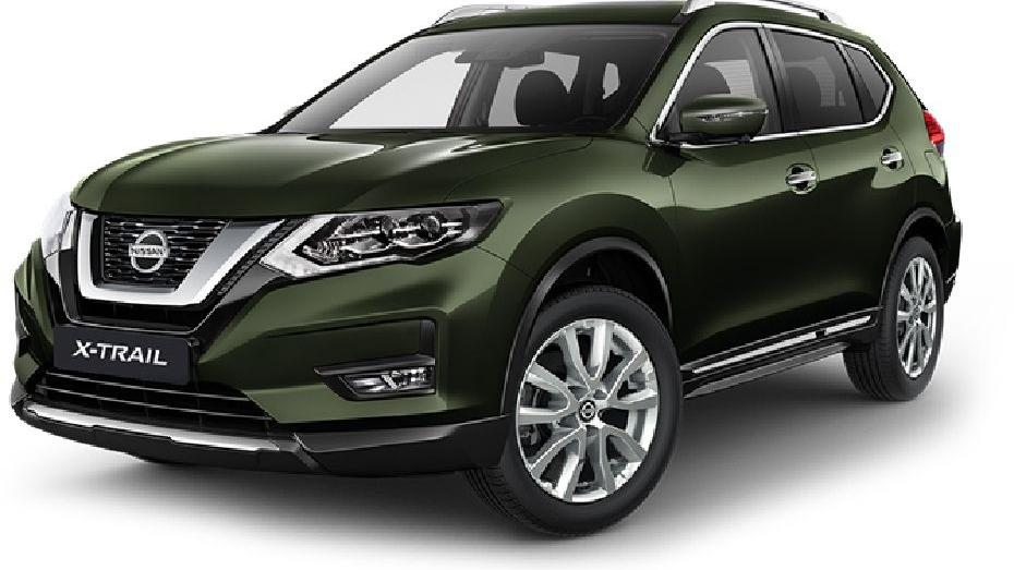 Nissan X-Trail (2019) Others 005