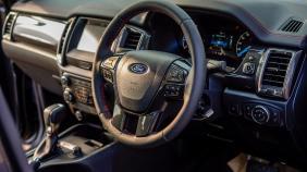 2020 Ford Ranger FX4 Exterior 002