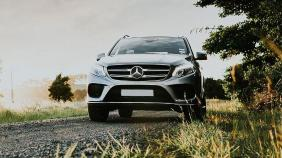 2019 Mercedes-Benz GLE GLE 450 4Matic AMG Line Exterior 002