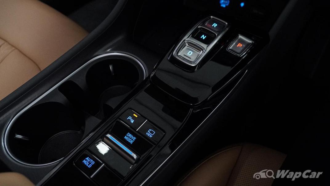 2020 Hyundai Sonata 2.5 Premium Interior 094