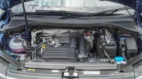 2020 Volkswagen Tiguan Allspace 1.4TSI Highline Exterior 007