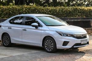 Honda City 2020 dominasi pasaran Thailand. Pegang lebih daripada suku pasaran!