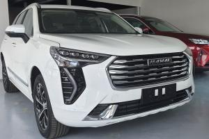 Spied: Haval First Love spotted in Malaysia!