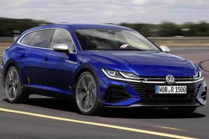 2021 VW Arteon facelift revealed, will we finally get it?