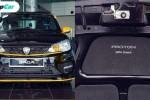 Anda boleh senyapkan lagi kabin Proton Saga 2020 dengan satu cara mudah