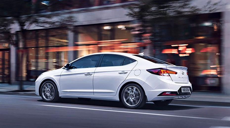Hyundai Elantra 2020 Price In Malaysia From Rm109 888 Reviews Specs Wapcar My