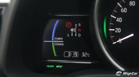 2019 Honda Jazz 1.5 Hybrid Exterior 011