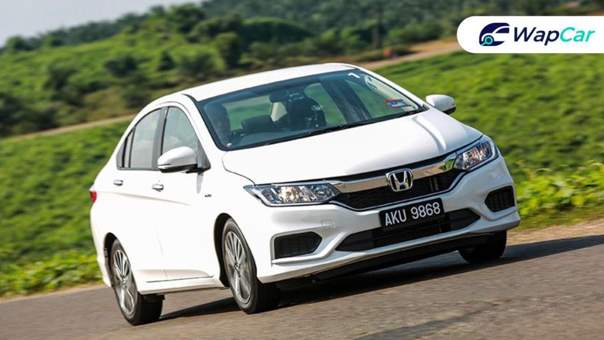 Honda City: Masih boleh bersaing dengan Toyota Vios baru? 01