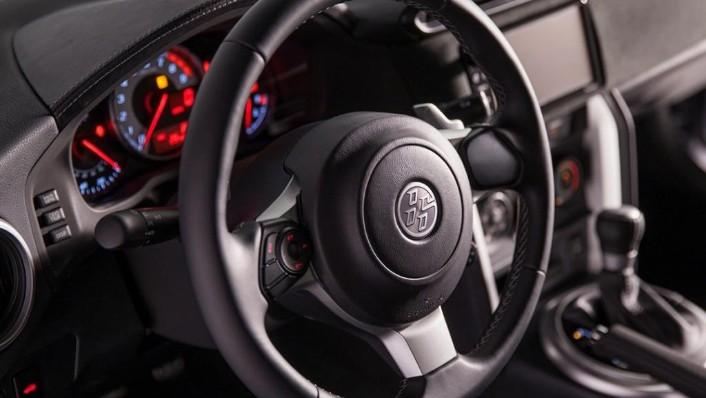 Toyota 86 (2019) Interior 003