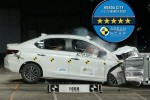 All-new 2020 Honda City gets 5-star ASEAN NCAP – maximum points for side impact protection