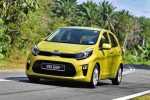 In Brief: Kia Picanto – What else can you ask for?