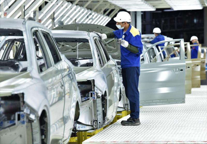 Proton wants to be top-3 in SEA, not possible with just the Tanjung Malim plant 02