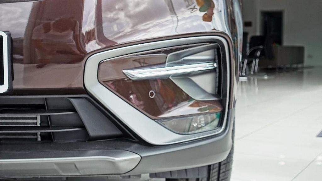2018 Proton X70 1.8 TGDI Premium 2WD Exterior 021