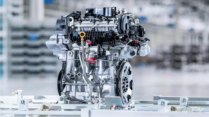Geely-Volvo's CEVT says not true that timing chain is superior to belt 02