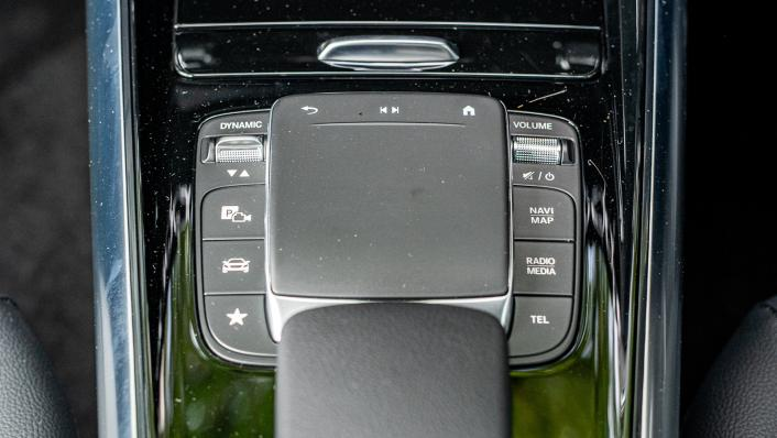 2021 Mercedes-Benz GLA 200 Interior 008