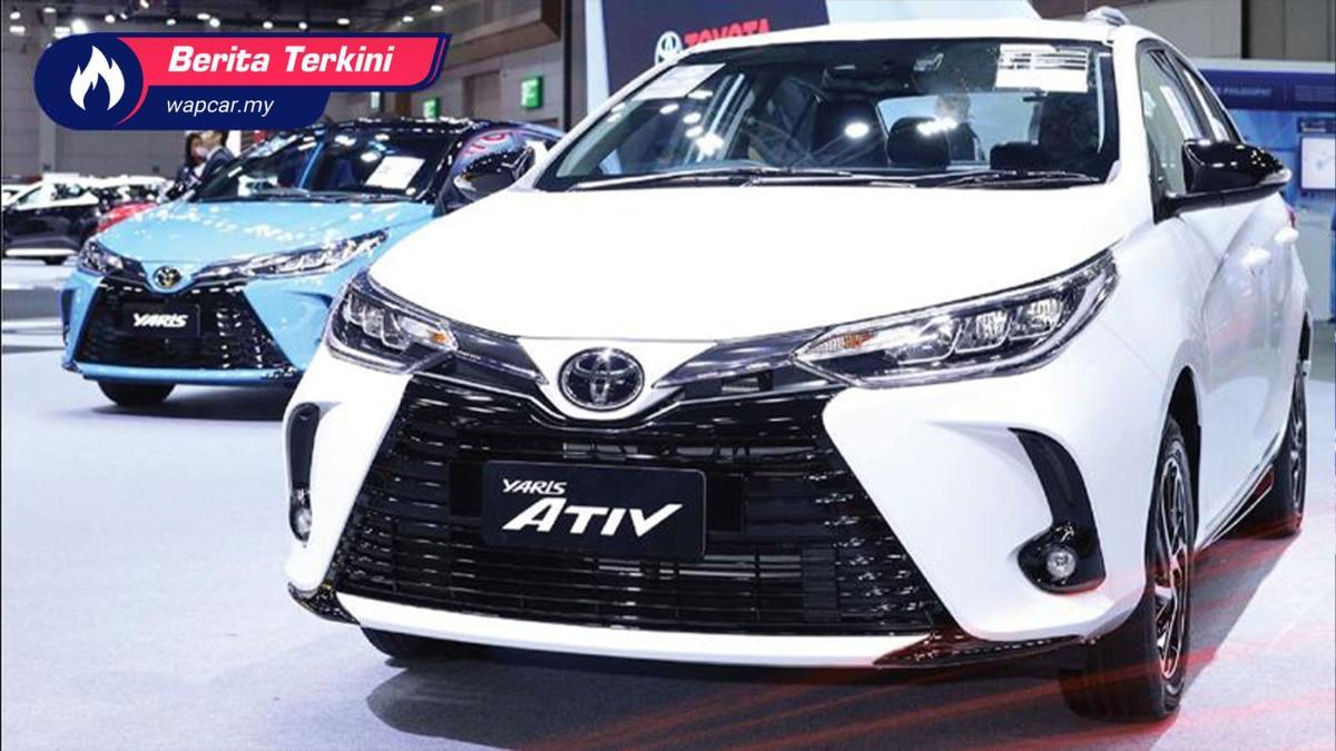 Jaga-jaga Honda City, Toyota Vios 2020 bakal tiba Disember ini! 01