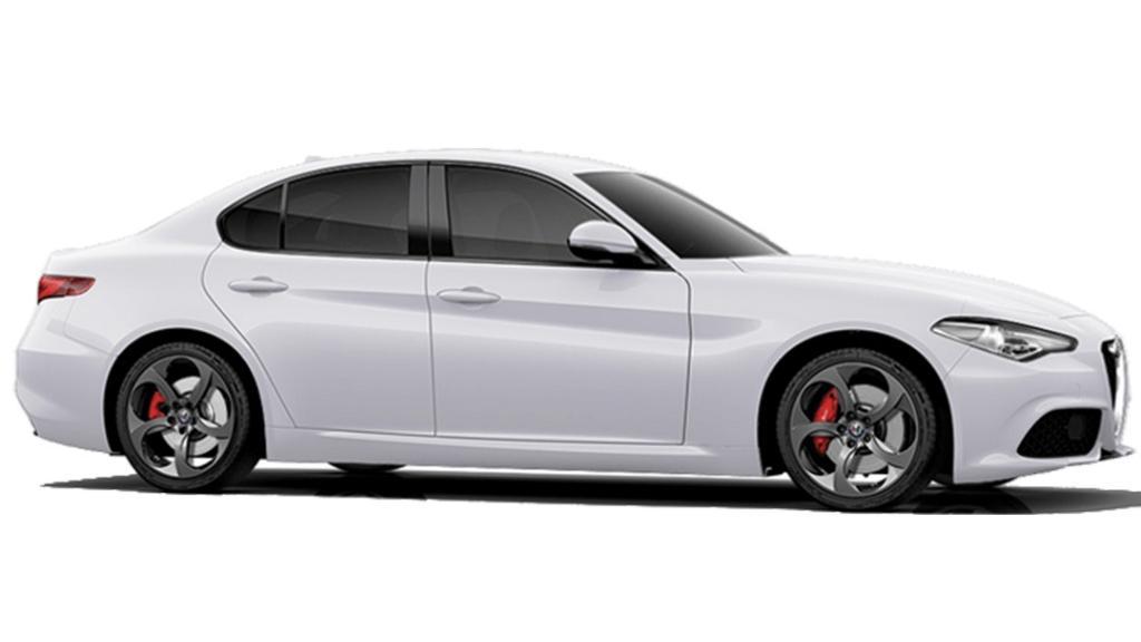Alfa Romeo Giulia (2019) Others 007