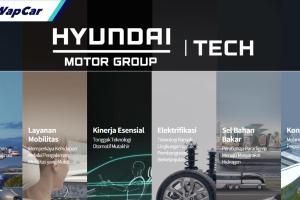 Hyundai Motor Group utamakan Bahasa Indonesia di laman sesawang baru mereka