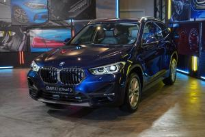 BMW X1 sDrive18i 2020 dilancarkan! RM 208k, 1.5L 3 silinder turbo, 140 PS kuasa kuda / 220 Nm tork!