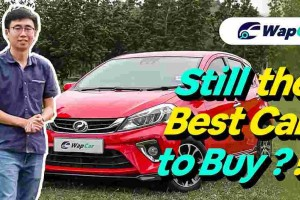 Video: 2019 Perodua Myvi Advance 1.5L review, see why it's the best car ever