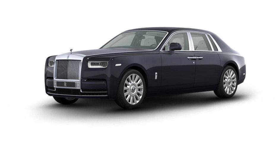 2017 Rolls-Royce Phantom Phantom Others 002