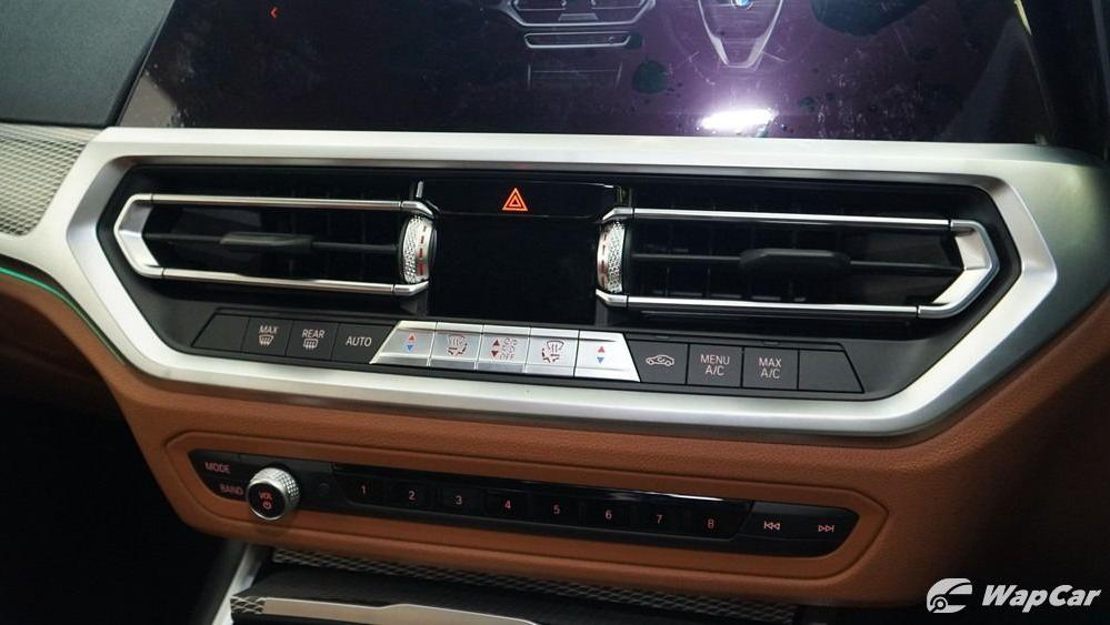 2019 BMW 3 Series 330i M Sport Interior 021