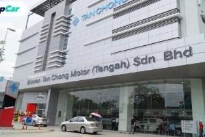 Jimat sehingga RM 18,000 dengan tawaran RMCO untuk kereta Nissan