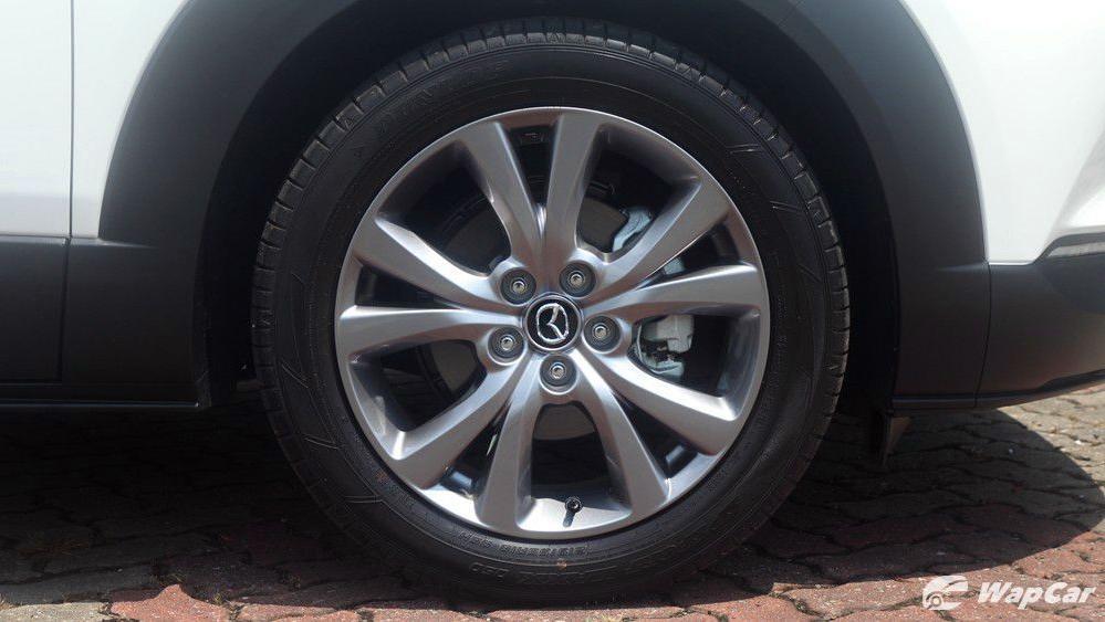 2020 Mazda CX-30 SKYACTIV-G 2.0 Exterior 025