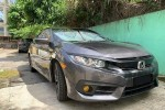 Owner Review: No turbo, no problem - My Honda Civic 1.8S