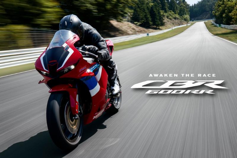 Honda CBR600RR 2021 tembus pasaran Malaysia, harga asas RM 98,888! 02