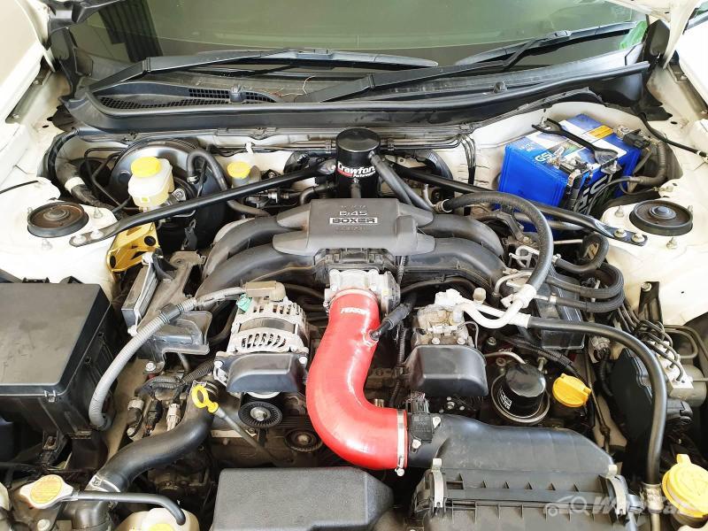 Have a Subaru BRZ/Toyota 86 but not sure where to start modding? Let WapCar Plus show you! 02