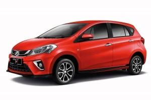 Perodua sells 7,886 cars in May amidst COVID-19 pandemic