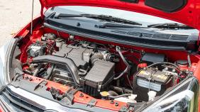 2018 Perodua Axia Advance 1.0 AT Exterior 002