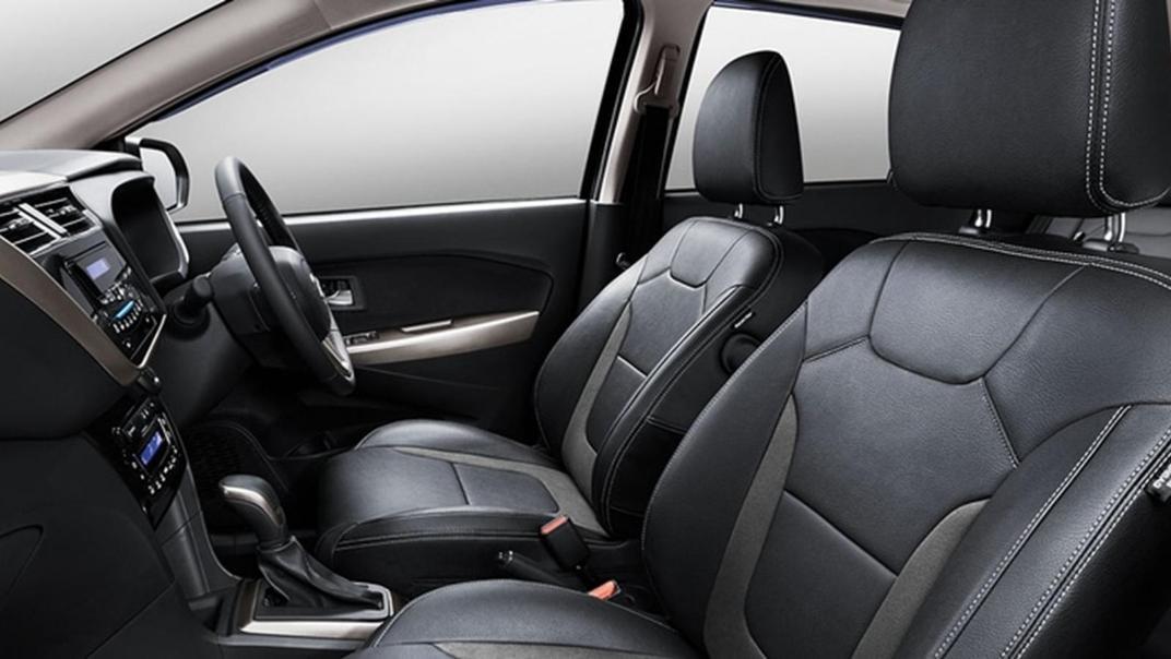2020 Perodua Myvi 1.3L G AT Interior 002