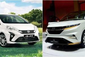 Why Perodua isn't replacing the Alza yet