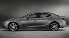 Maserati Ghibli (2019) Exterior 012