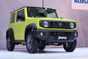 Suzuki Jimny berharga RM 200k habis dijual di Thailand, Malaysia apa macam?