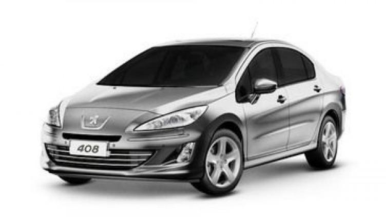 Peugeot 408 (2019) Others 002