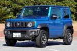 FAQ:关于即将上市的2021 Suzuki Jimny,你想知道的一切问题都在这里了!