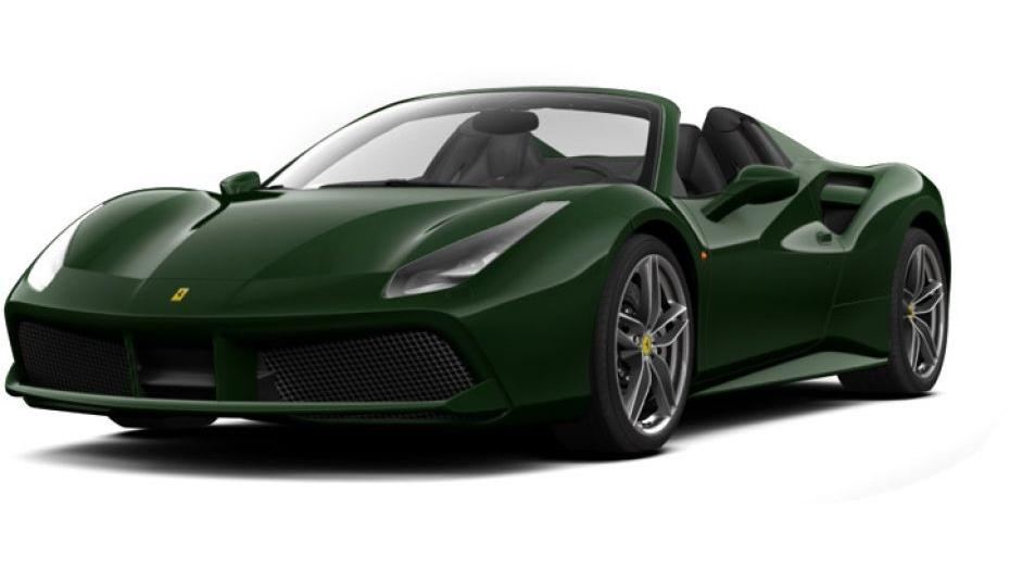 Ferrari 488 (2015) Others 005