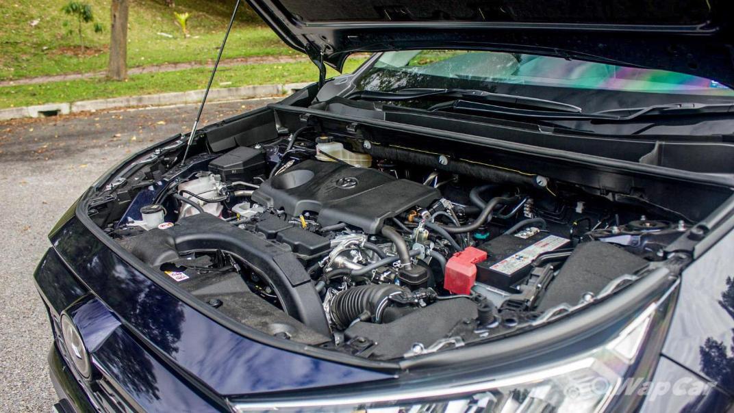 2020 Toyota RAV4 2.5L Others 019