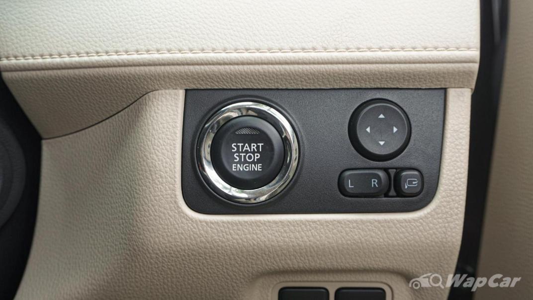2020 Mitsubishi Xpander Upcoming Version Interior 027