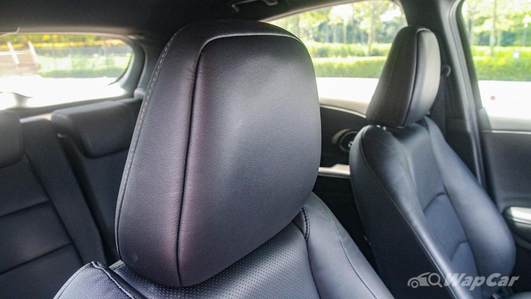 2019 Honda HR-V 1.8 RS Interior 107