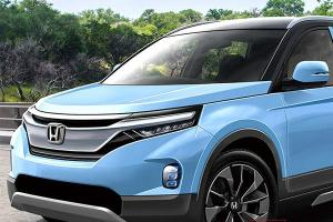 Honda's rival to the Perodua D55L to be launched in 2021?