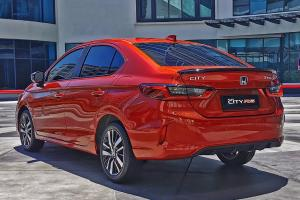 All-new GN-series 2020 Honda City – 8 features we get that Thailand doesn't