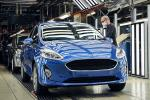 Worsening Covid-19 situation in Malaysia leads to plant stoppage for Ford Germany